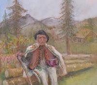 Zofia Biernacik: Stary góral