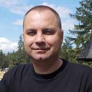 Lider GKT-Zakopane Grzegorz Turski
