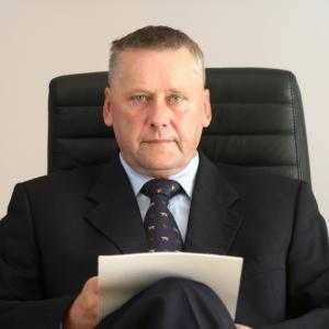 Trener PR Antoni Styrczula